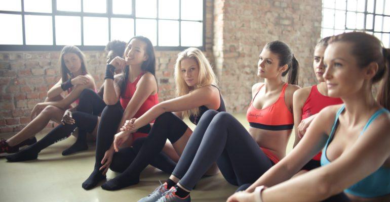 """Anche nel fitness """"le parole sono importanti""""!"""