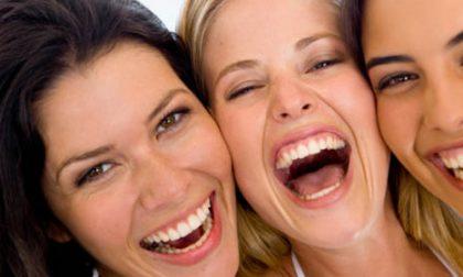 Il benessere nel fitness passa attraverso il sorriso